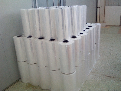 POF THERMAL SHRINK CLING FILM